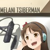 Melani Tsiberman - Аниме канал с любовью :З