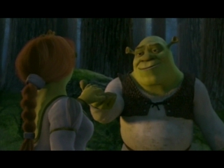 Counting Crows - Accidentally In Love (Shrek 2 Version)