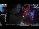 Armin van Buuren - Ping Pong (BRONING Bootleg)