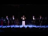 Сара Брайтман  Призрак оперы  исполнение в Королевском Альберт Холле Лондон