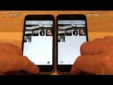 iPhone 6S - iOS 11 Beta 2 Speed Test _ iOS 10.3.2 vs iOS 11 Beta 2 (Build # 15A5