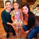 Риана Абзалова фото #36