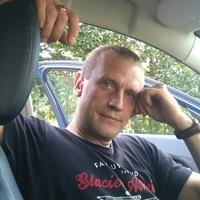 Анкета Павел Зверев