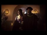 По средам в 22:00 смотрите документальный сериал «Шесть королев Генриха VIII»