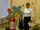 Постановка сказки  В. Сутеева