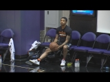 Tyler Ulis - Suns Summer League Big 3 ready to roll in Las Vegas