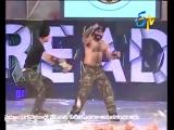 Минута славы-Индия, шокирующее видео_