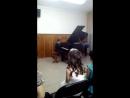 Дауренов Нурым 1 музыкалық мектеп