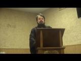 Диакон Артемий Сильвесторов: Роль идеологии и информационной политики в обществе и государстве