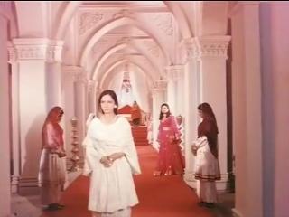 Лейла и Меджнун / Layla Majnu (1979)