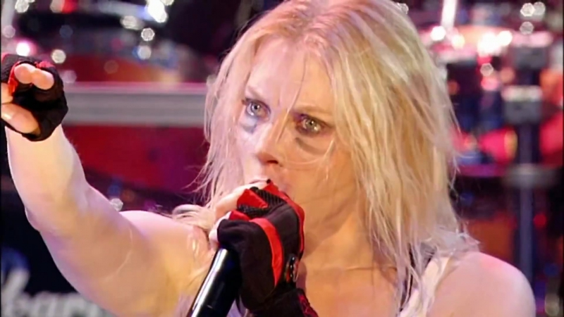 Arch Enemy - 6.The Day You Died Live in Tokyo 2008 (Tyrants of the Rising Sun DVD)