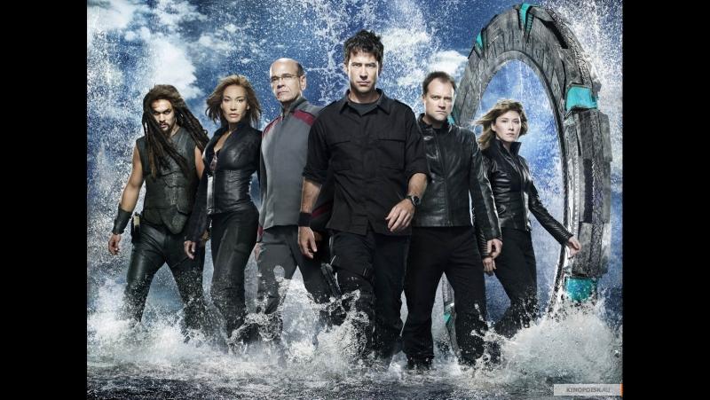 Звёздные Врата Атлантида 5 сезон 8 серия