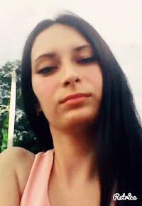 Анжела Будак