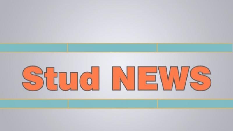 16 випуск Stud NEWS [РЕТК НУВГП]