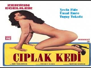 Çıplak Kedi 1976 Savaş Eşici--- Zerrin Egeliler, Ünsal Emre, Necla Fide
