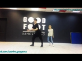 Танцы на ТНТ 3 Сезон Даян Ахмедгалиев