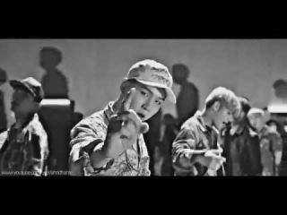 BTS - 'Not Today X 불타오르네 (Fire)' SHORT MASHUP