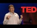 Билл Гейтс: Мы можем менять вещи вокруг нас - Ted Talks