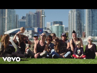 Marianas Trench - Who Do You Love | VEVOMUSIC