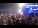 Skindred Nobody live in FaineMistoFest Файне Місто 2017