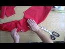 Швейная мастерская Пошив костюма в русском стиле (косоворотка)
