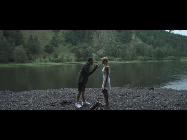 Andery Toronto - Пополам (official clip)