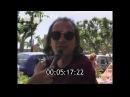Балабанов в Каннах 23.05 1997. Программа Взгляд