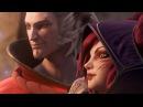 Magia Salvaje | Cinemática de Xayah y Rakan | League of Legends