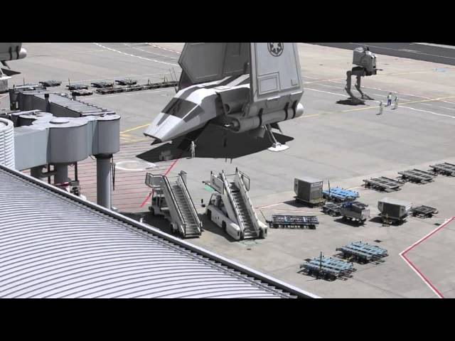 Высадка НАТО в Харькове
