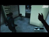 Splinter Cell: Conviction presentation part2