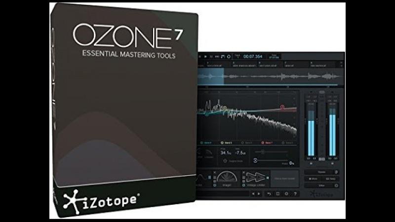IZotope Ozone 7. Часть 3. Эквалайзер