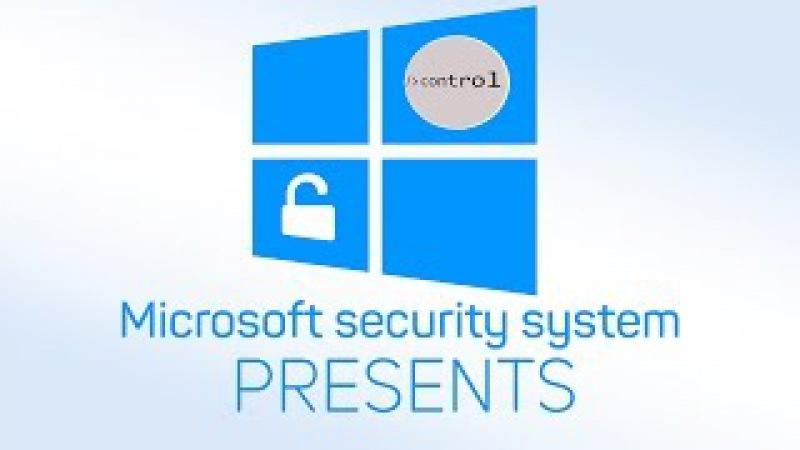 Взлом системы Windows | Сброс пароля через командную строку 1
