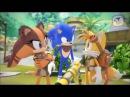 Sonic: Numa numa (Music Video)