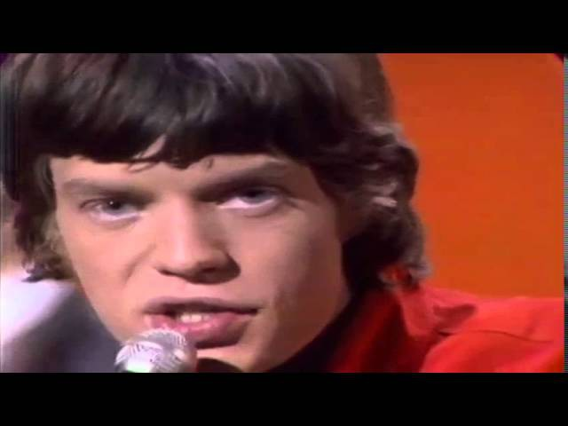 The Rolling Stones - Satisfaction (I Cant Get No) _ 1968