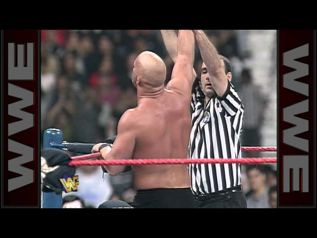 List This! - Stone Cold wins the Royal Rumble in 1997