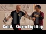 Silat Suffian Bela Diri - Sickle & Knife Defence