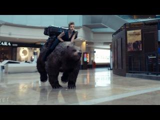 Защитники — Русский трейлер 2 (2К, 2017)
