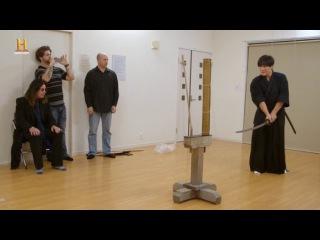 Кругосветное путешествие Оззи и Джека 7 серия. Последние самураи (2016) HD 1080p