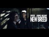JOYRYDE feat. Darnell Williams - NEW BREED