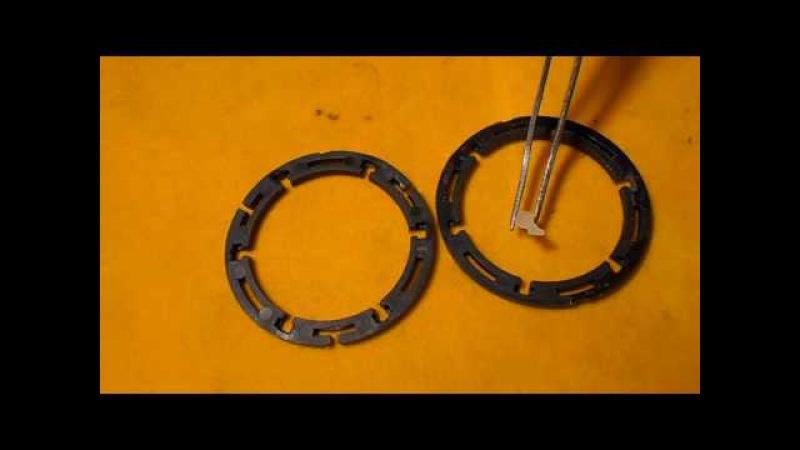 Тормозное кольцо в катушках Piscifun SAEX ELITE, Haibo Smart, Haibo Seed