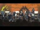 Барабанное шоу SPLASH Этно-проект