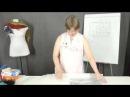 2 урок курса С Болюх Войлок для одежды Валяние