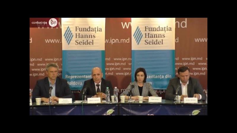 LIVE: Дмитрий Чубашенко на публичных электоральных дебатах в IPN. 18.10.2016