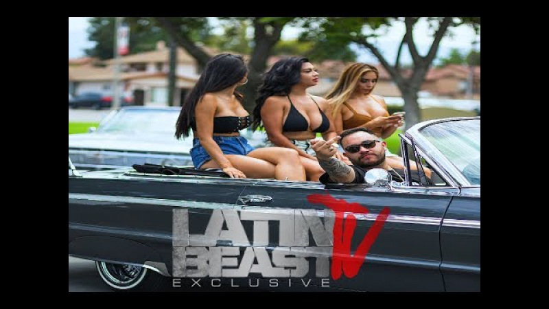 Money Moons - Summertime Ft. ODM KT (Official Music Video)