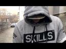 Макс Корж - Малый повзрослел - официальный танец (official video)