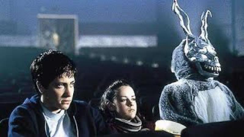 Донни Дарко (2001)   Трейлер