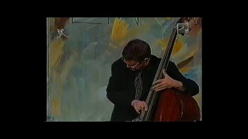 Charlie Haden Kenny Barron: Live in Slovenia (1998)