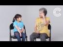 Kids Meet a Woman with Alzheimer's | Cut