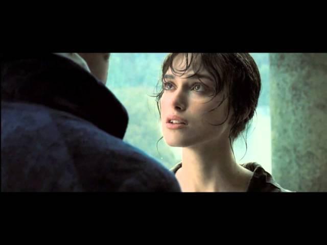 Adagio (Lara Fabian) - Pride Prejudice