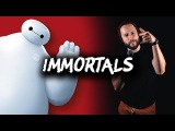 Fall Out Boy ~ IMMORTALS ~ (Pop Punk version) Cover by Jonathan Young feat. Jordan Sweeto